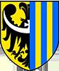 Powiat Zgorzelecki Herb