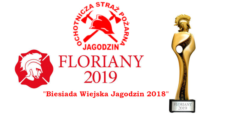 OSP Jagodzin z szansą na Floriana 2019!