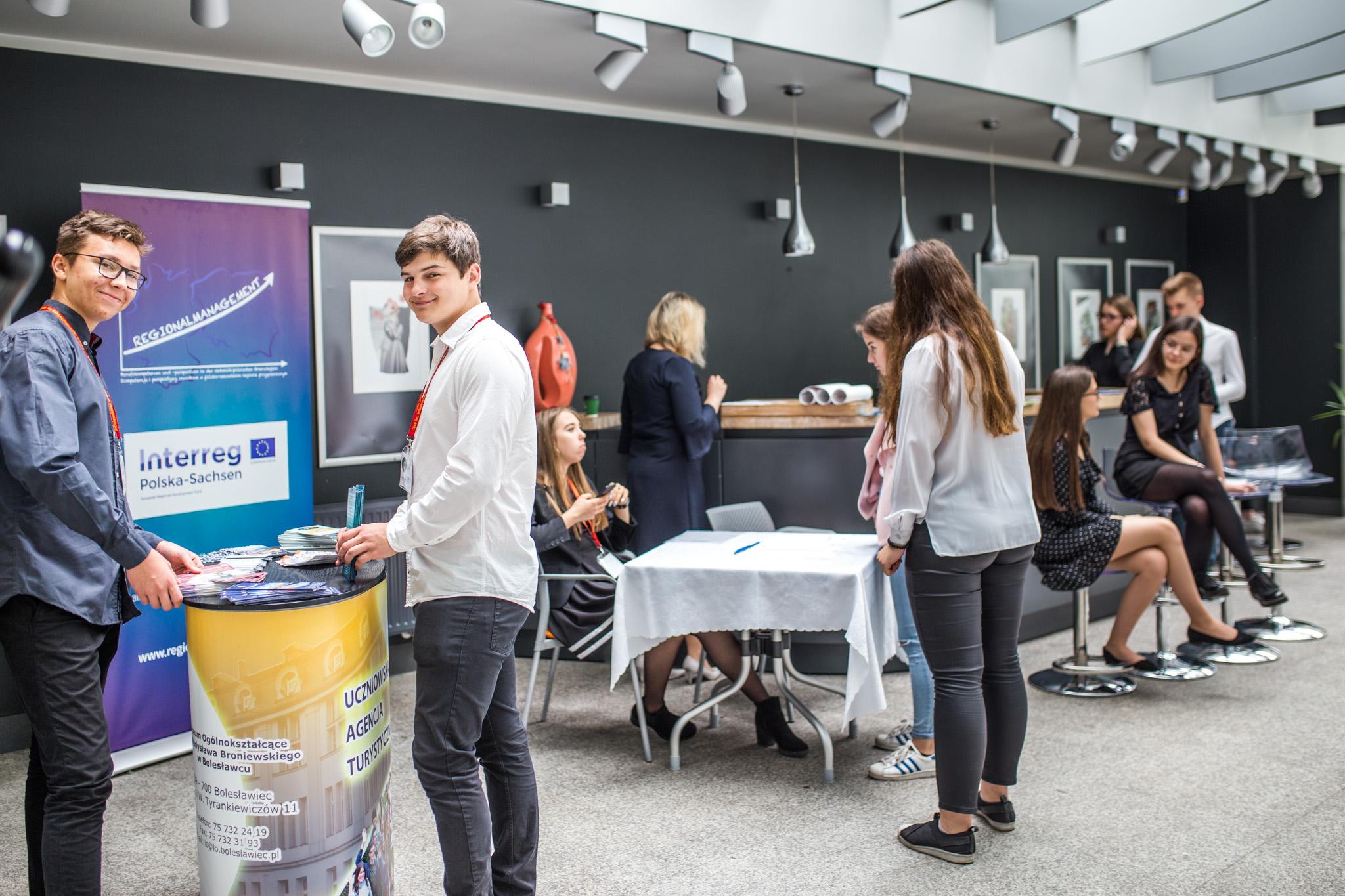 Konferencja Młodych Managerów Kultury i Turystyki