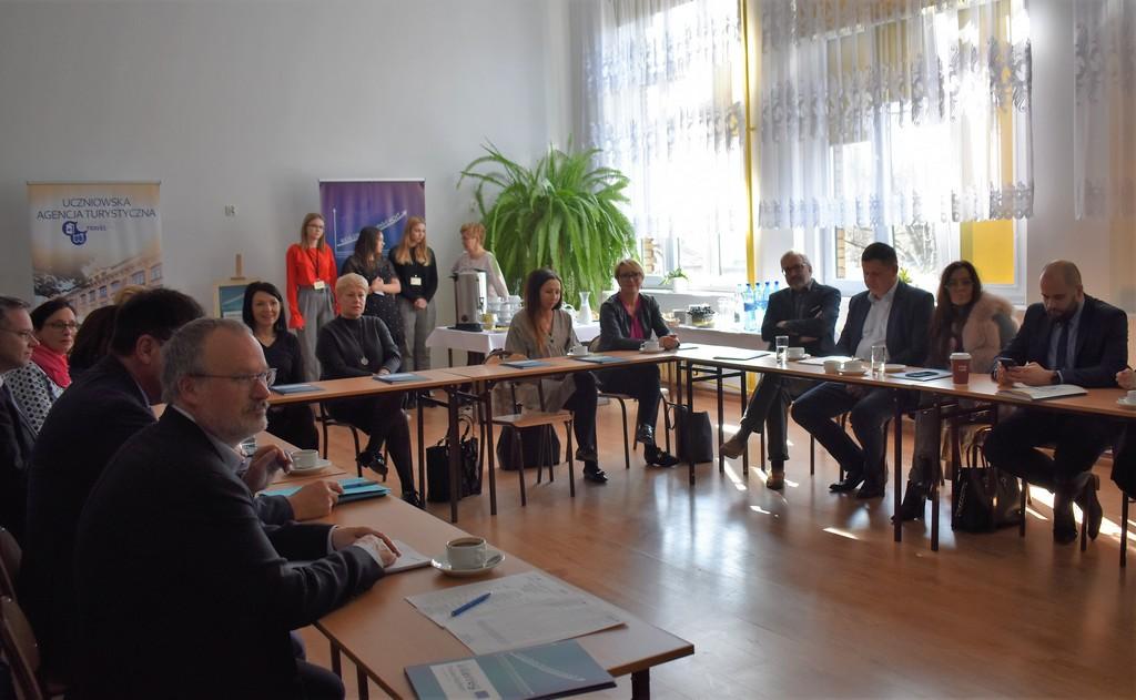 Polsko-Niemieckie Posiedzenie Grupy Kierowniczej projektu RegionalManagement