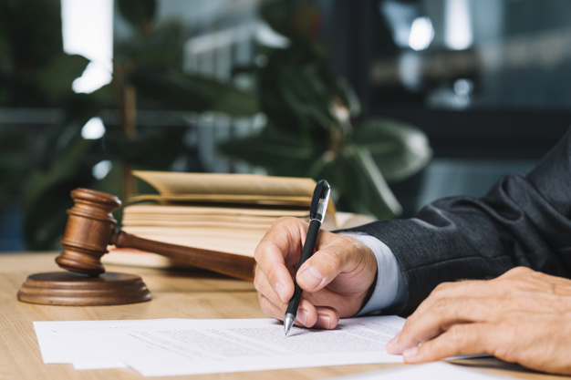Konkurs ofert na nieodpłatną pomoc prawną