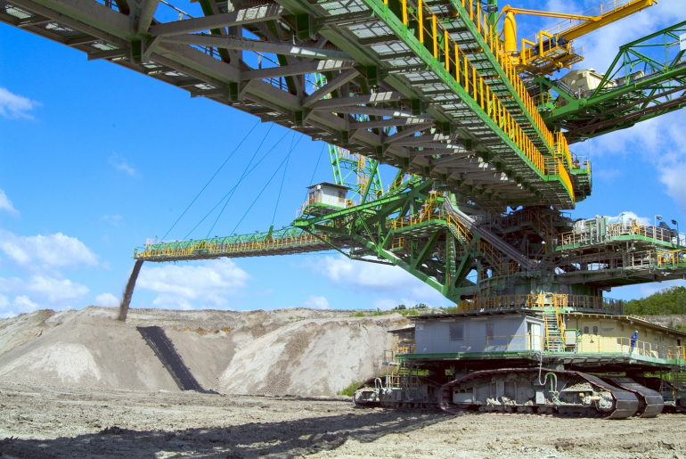 Kopalnia Turów będzie mogła kontynuować eksploatację w zmniejszonych granicach obszaru górniczego