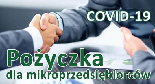 PUP: Informacja do mikroprzedsiębiorców, którzy otrzymali pożyczkę