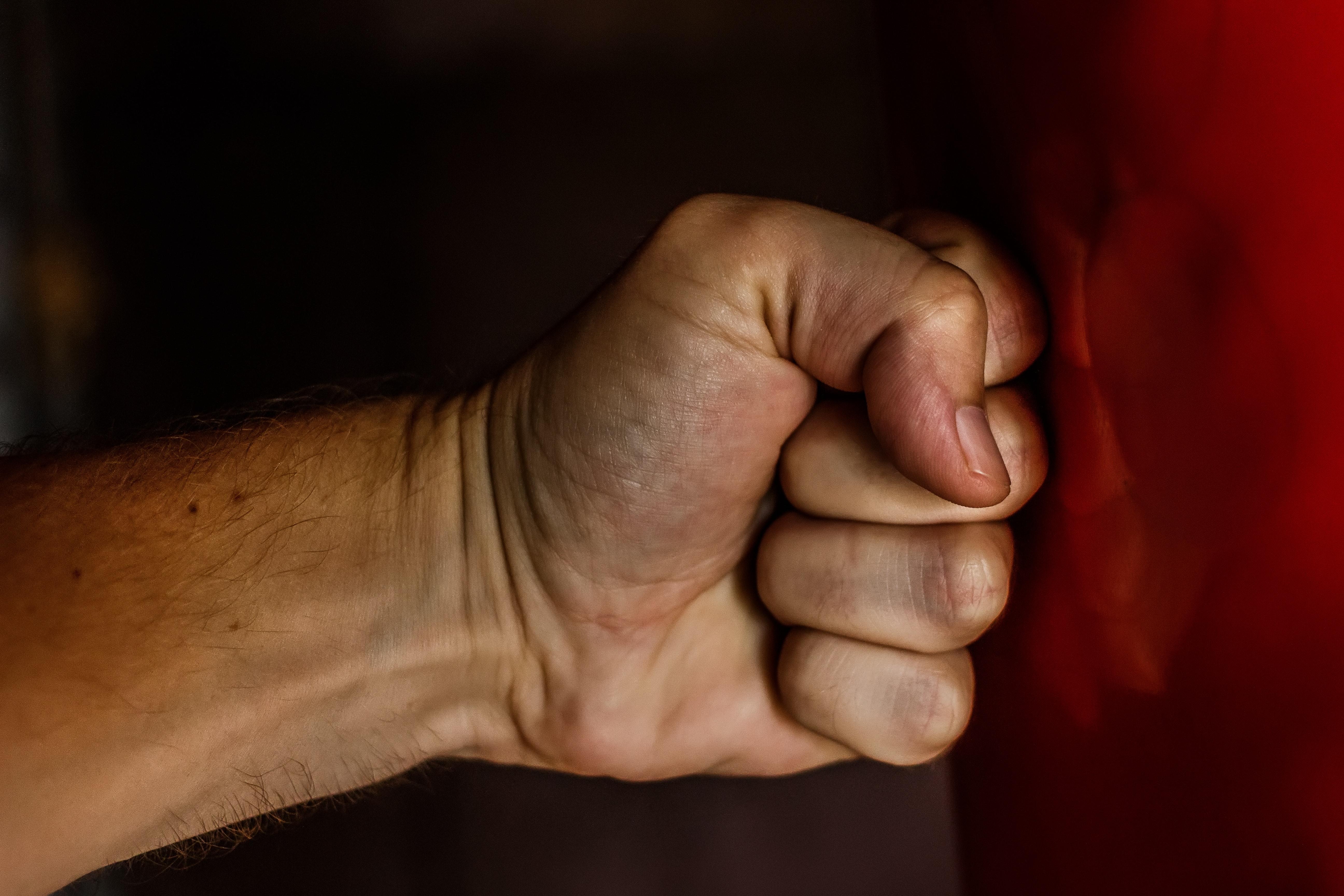 Przeciwdziałanie przemocy w rodzinie – darmowe szkolenie