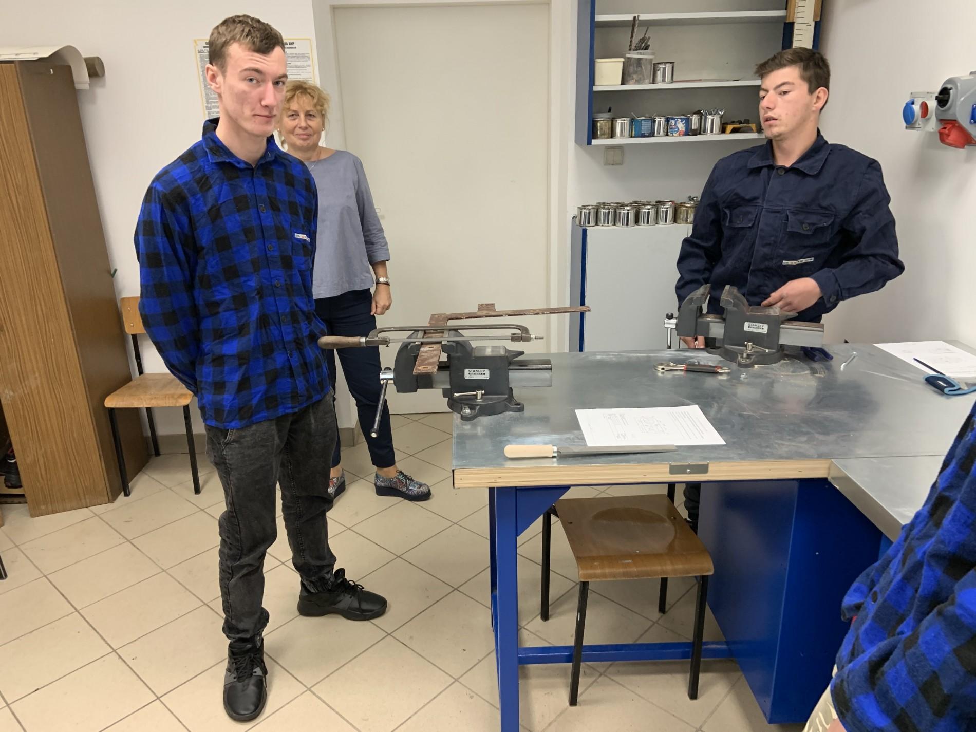Powstaną nowe pracownie dla uczniów SOSW w Zgorzelcu