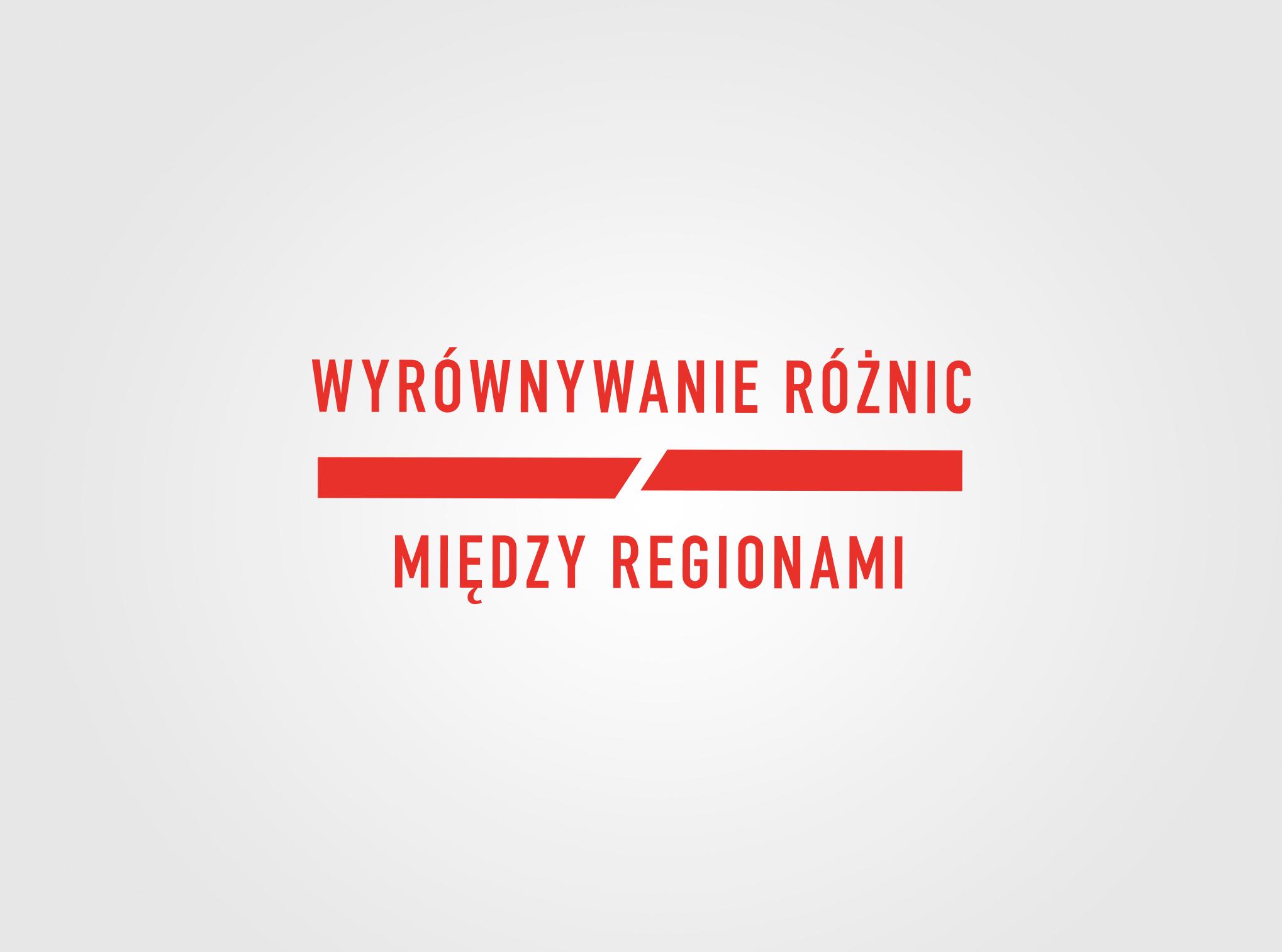 """Ruszyła kolejna edycja """"Programu wyrównywania różnic między regionami III"""""""