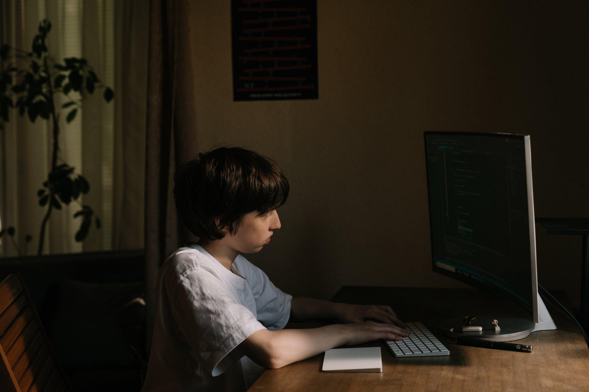 Bądź bezpieczny w cyberprzestrzeni