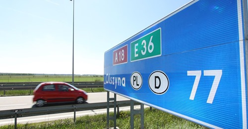 Wracają 30-dniowe terminy na rejestrację pojazdu sprawdzonego z UE