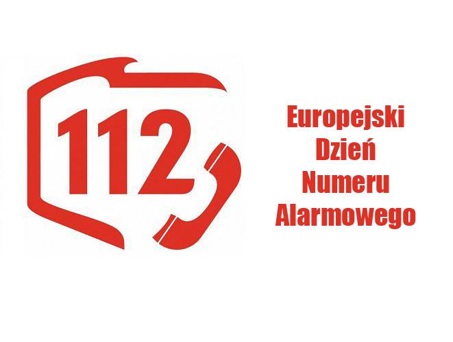 11 lutego obchodzimy Europejski Dzień Numeru Alarmowego 112