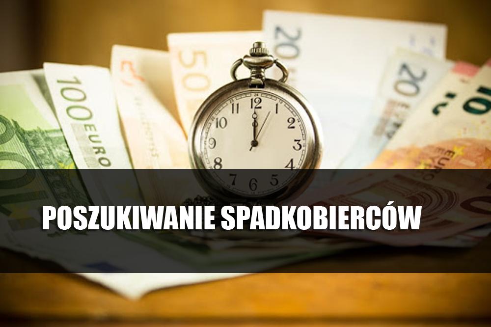 """Dom Pomocy Społecznej """"Jutrzenka"""" w Zgorzelcu poszukuje spadkobierców zmarłej mieszkanki."""