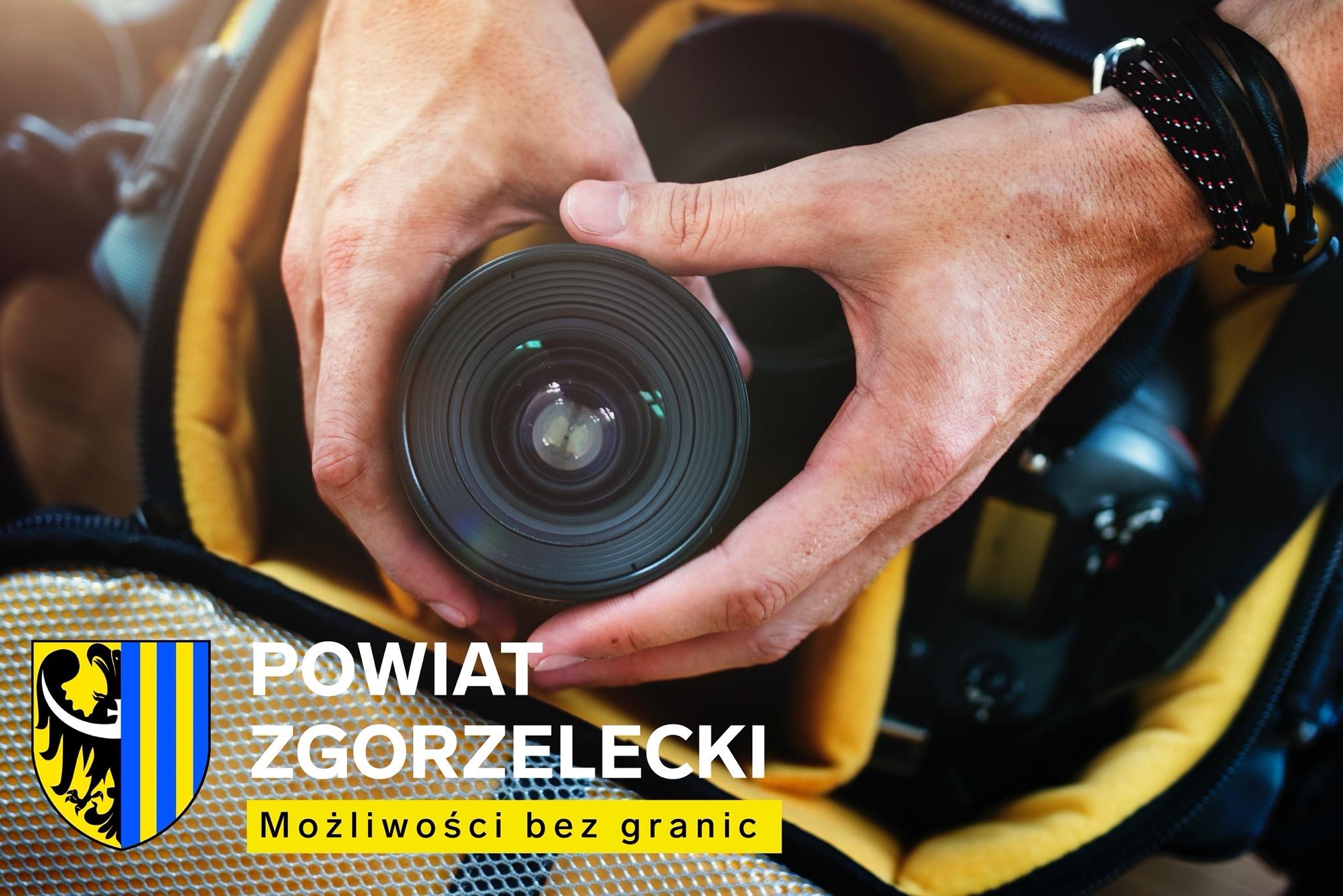 """Konkurs """"Powiat Zgorzelecki w obiektywie – etap WIOSNA"""""""