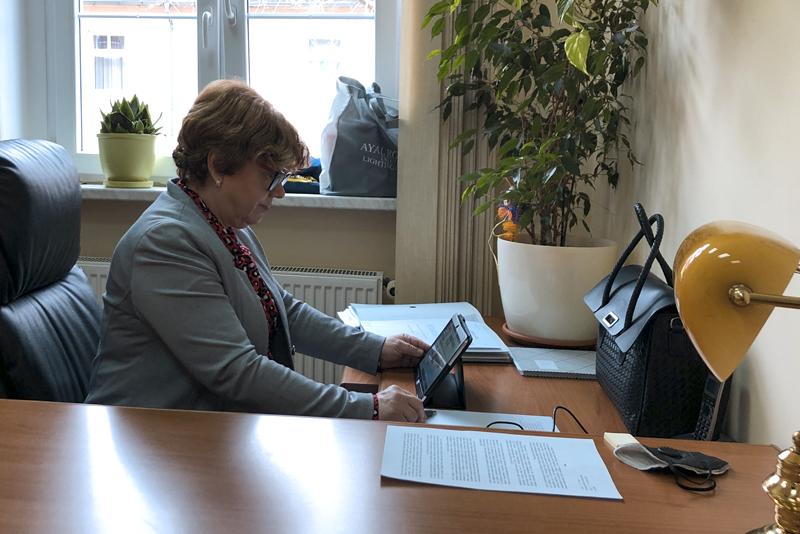 XXXI sesja Rady Powiatu Zgorzeleckiego