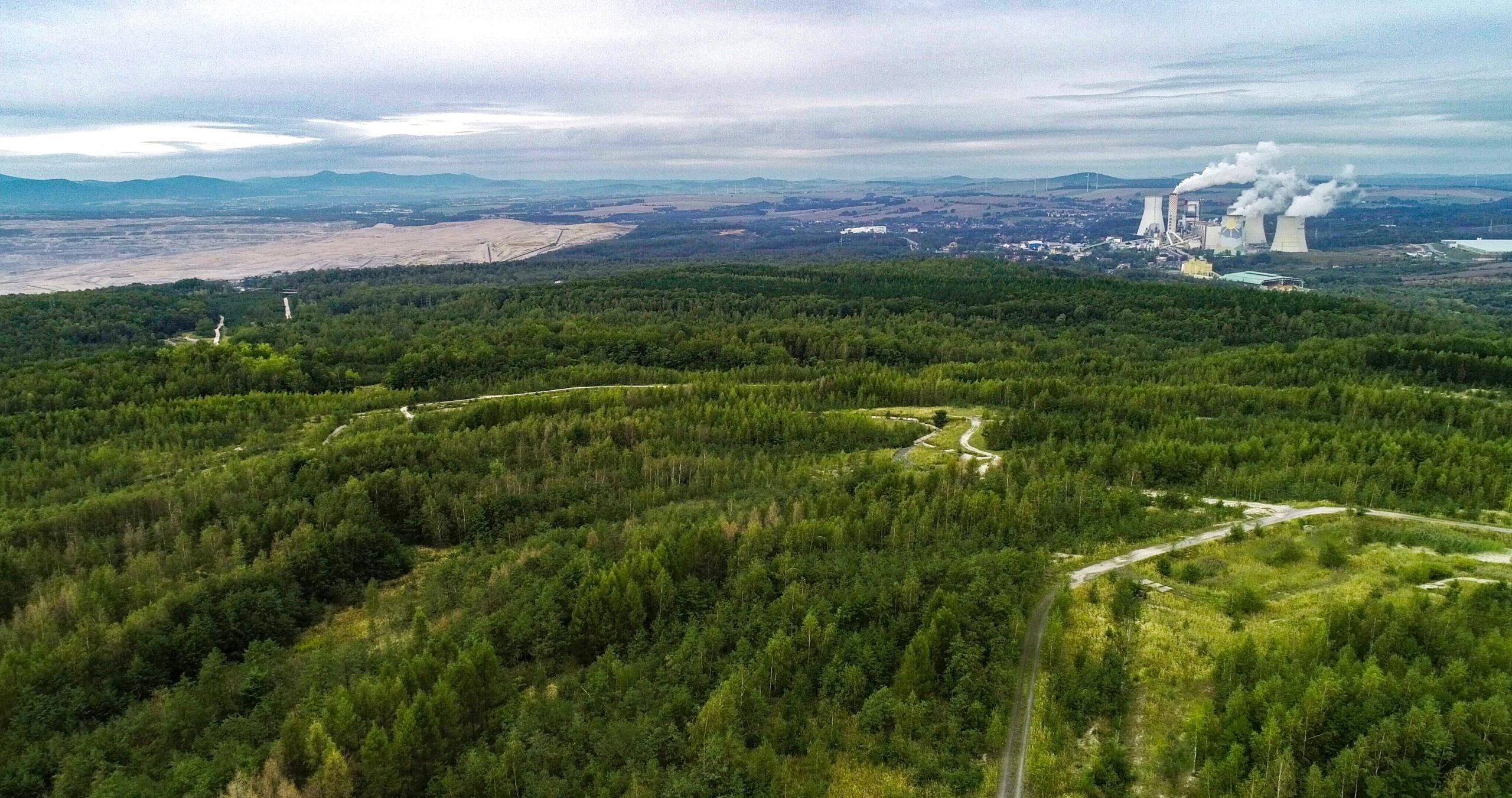 Poparcie Rady Powiatu Zgorzeleckiego dla działań podejmowanych w celu zapewnienia dalszego stabilnego funkcjonowania Kopalni Węgla Brunatnego Turów