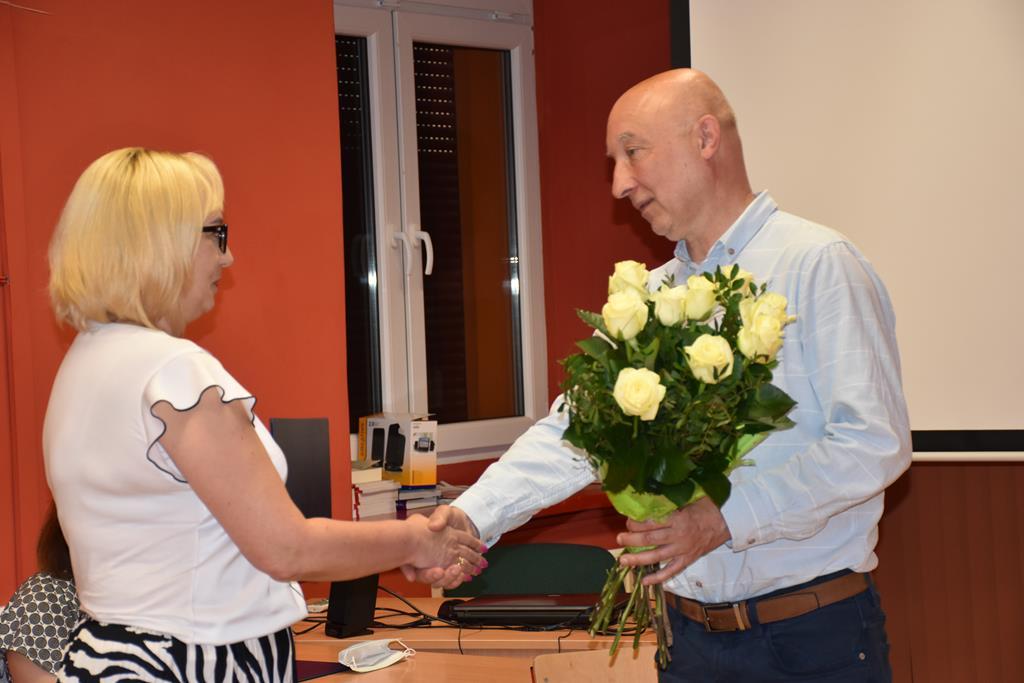 Nowa dyrektor Poradni Psychologiczno-Pedagogicznej w Bogatyni