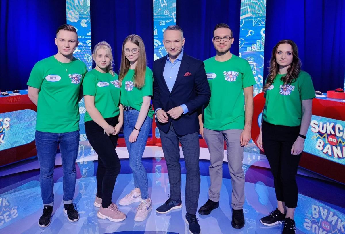 """Zgorzelecka """"Emilka"""" w TV"""