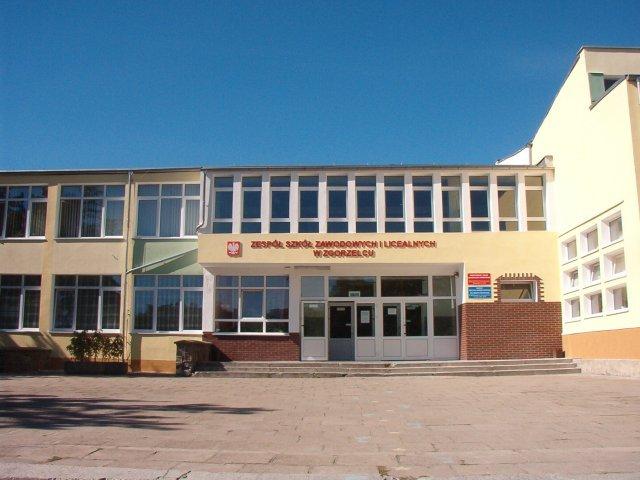 Współpraca ZSZiL w Zgorzelcu z instytucjami w ramach kształcenia zawodowego