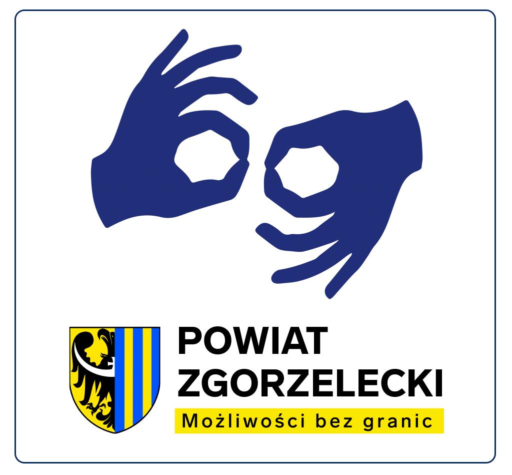 Starostwo Powiatowe w Zgorzelcu zapewnia dostęp do świadczenia usług tłumacza języka migowego on-line