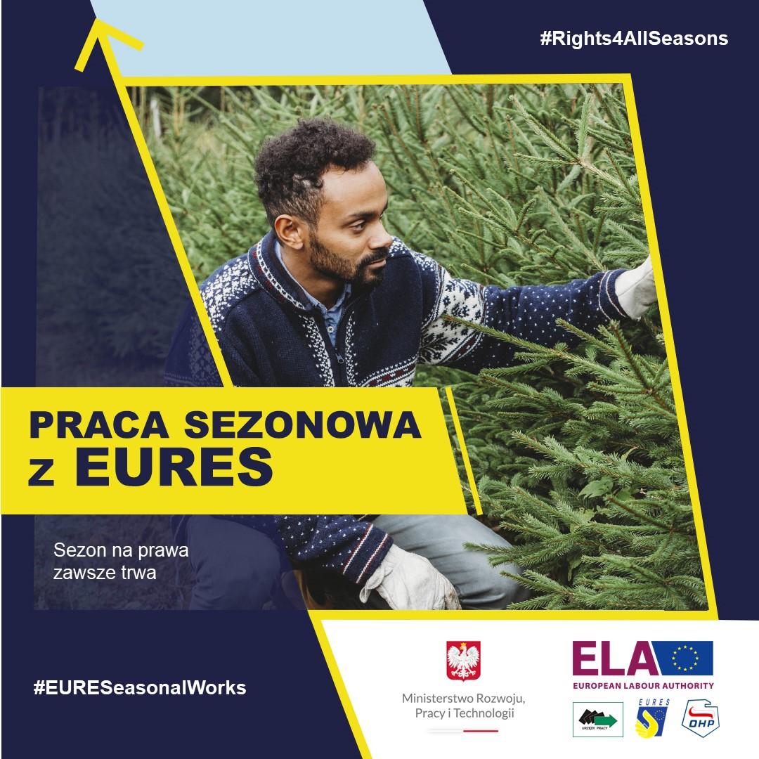 Kampania nt. pracy sezonowej w UE