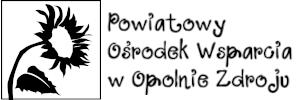 Oferta Powiatowego Ośrodka Wsparcia w Opolnie-Zdroju