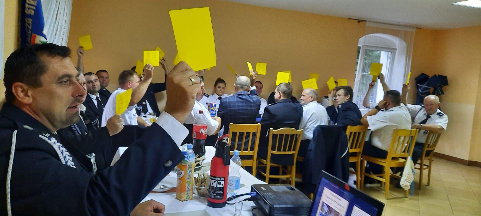 XII Zjazd Gminny Związku OSP RP w Sulikowie