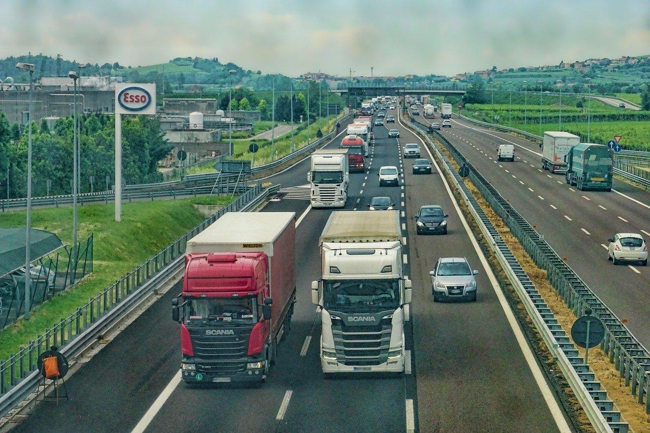 Krajowy Rejestr Elektroniczny Przedsiębiorców Transportu Drogowego (KREPTD)
