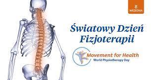 Światowy Dzień Fizjoterapii