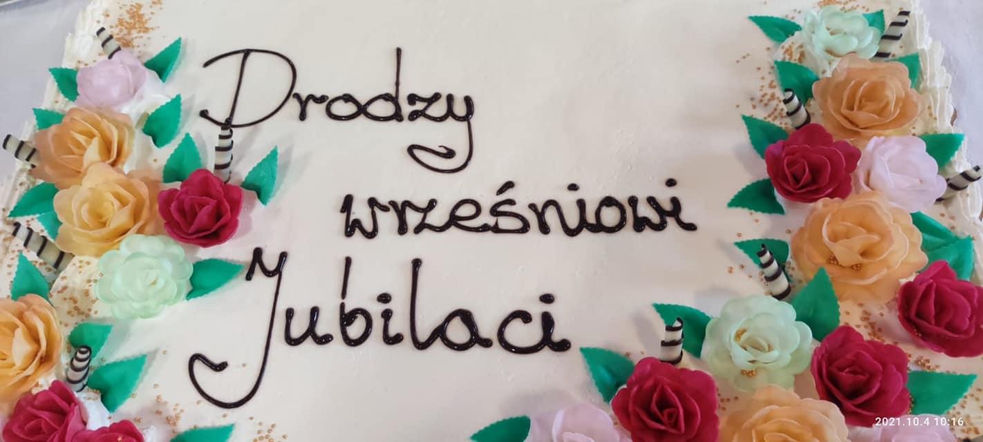 """Urodziny w DPS """"Jutrzenka"""""""